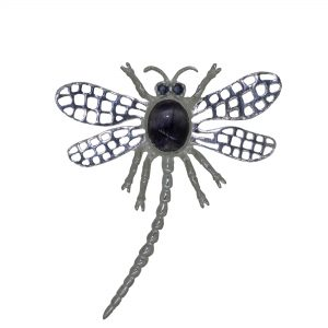 Dragonfly Brooch 2